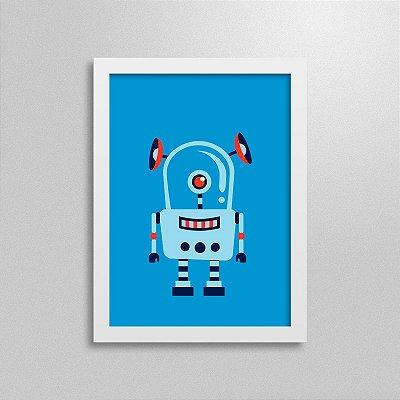 Quadro Robô D2Q2