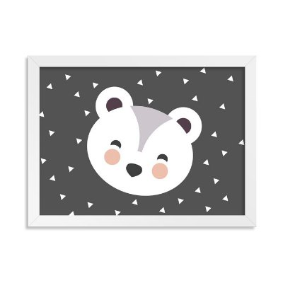 Quadro Little Bear