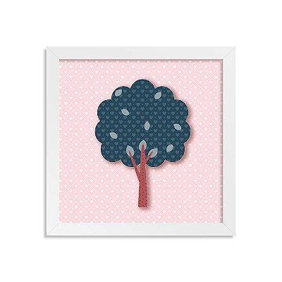 Quadro Garden Árvore