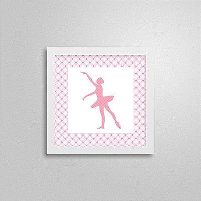 Quadro Bailarina 1