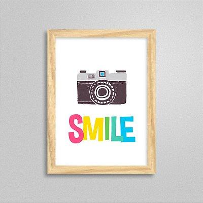 Quadro Smile