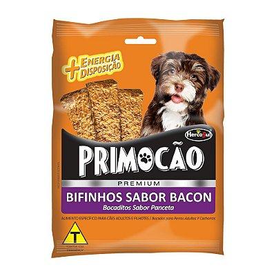 Primoção Premium Bifinhos de Bacon