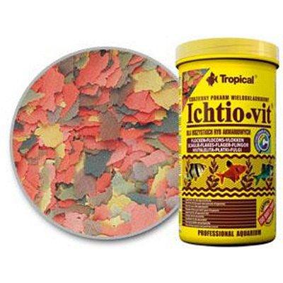 Tropical - ICHTIO-VIT - Ração