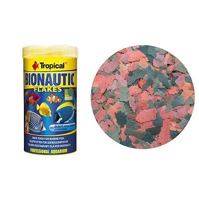 Ração Tropical Bionautic Flakes