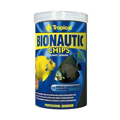 Tropical Bionautic Chips
