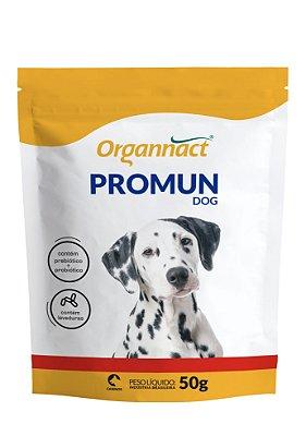 Suplemento Vitamínico Organnact Promun Dog