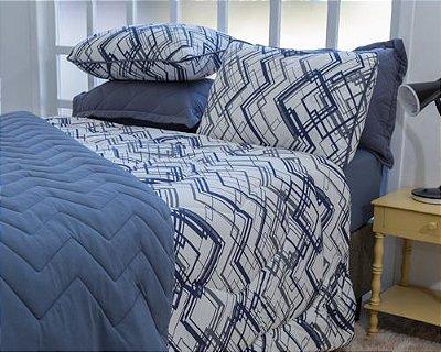 fb3ca2eecf O lençol de malha é o mais indicado para sua cama!