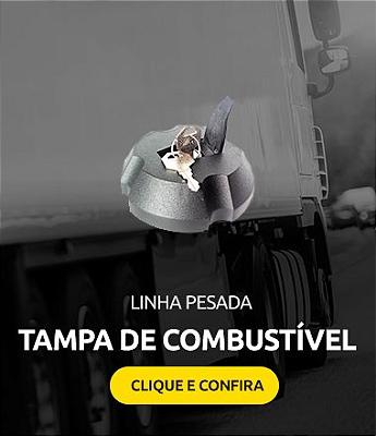 TAMPA DE COMBUSTÍVEL