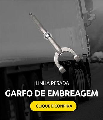 GARFO DE EMBREAGEM
