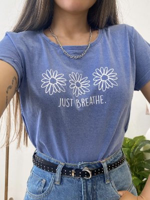 t-shirt cropped breathe