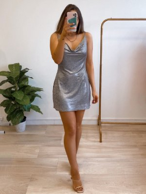 vestido degagê essie