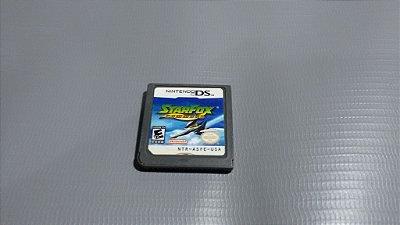 Jogo StarFox Command Nintendo Ds