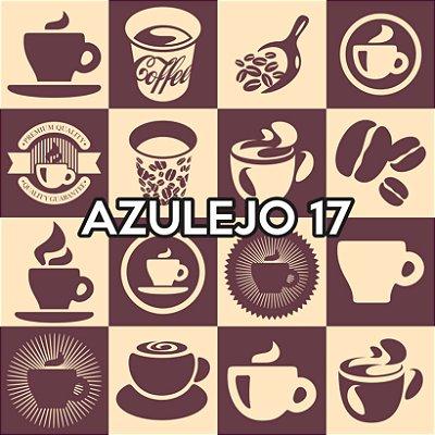 Azulejo 17 - Rolo 240x48