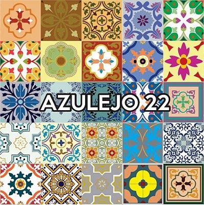 Azulejo 22 - Rolo 240x48