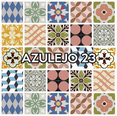 Azulejo 23 - Rolo 240x48