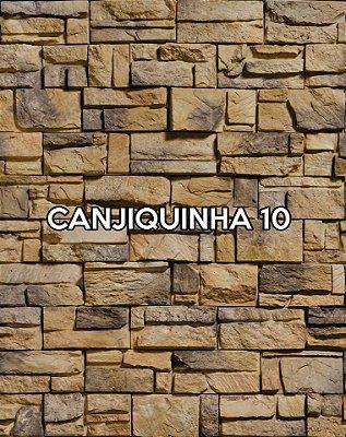 PEDRAS CANJIQUINHA 10 - 0,48 x 2,70