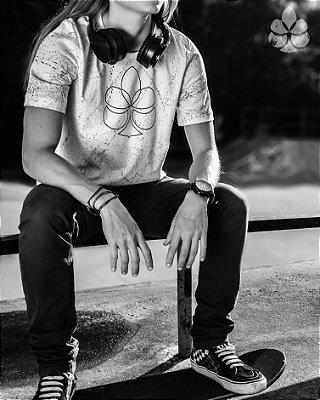 Camiseta Respingos  - Pinha Originals