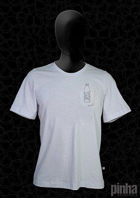 Camiseta bolso help me - Pinha Originals