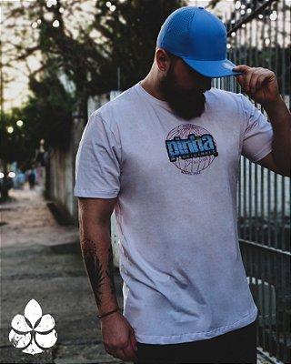 Camiseta Pinha Glitch - LLS