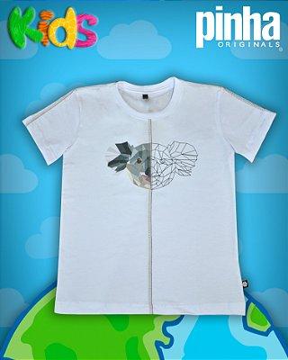 Camiseta Aniamal Duo Coala - Kids