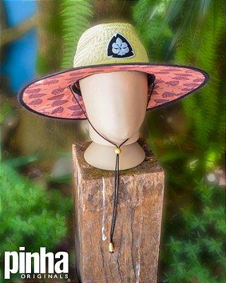 Chapéu Surf Pinha - Pinha Originals