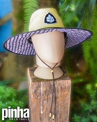Chapéu Surf Conchas - Pinha Originals
