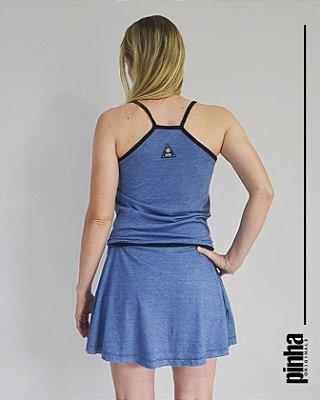 Vestido Acinturado - Pinha Originals
