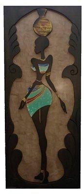Quadro africana Dekorar