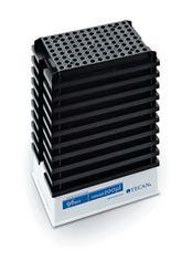 Ponteira Descartável sem Filtro 100ul, Não esteril Pure MCA96 Caixa com 3840 para Tecan Freedom
