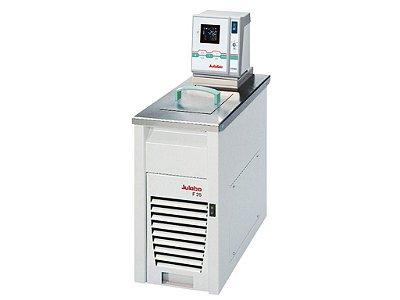 Recirculador Julabo Modelo F 25MC, Resfriamento e Aquecimento, 115V, 60Hz para Tecan Freedom EVO