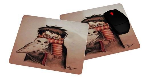 Mousepad HARRY POTTER