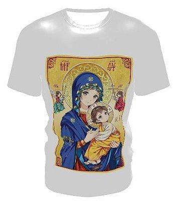 Camiseta Perpétuo Socorro