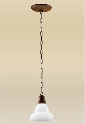 Pendente MadeLustre 2097/1 Sombrero Madeira Natural Rustica Estilo Antigo Metal de Fundição 1 Lamp. 1m Sala de Jantar Quarto e Cozinha