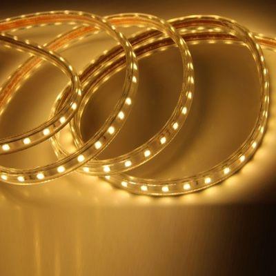 Fita de LED Bella Iluminação Silicone Branco 360W 110V LP055