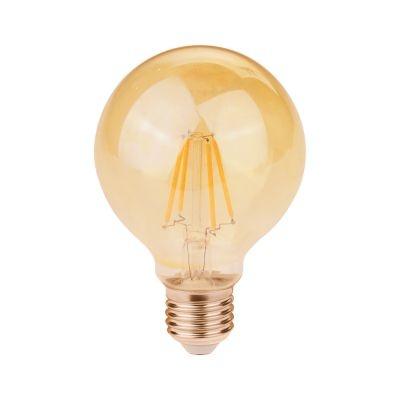 Lampada Bella Iluminação Bolha Filamento LED E27 2W 110v 220v Bivolt LP170