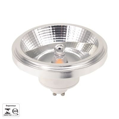 Lampada Bella Iluminação LED AR111 GU10 12W 110v 220v Bivolt LP164C