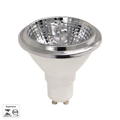 Lampada Bella Iluminação LED AR70 GU10 5W 110v 220v Bivolt LP162C