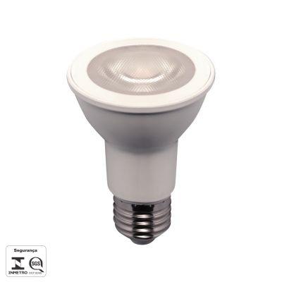 Lampada Bella Iluminação LED E27 PAR20 8W Branca 110v 220v Bivolt LP014C