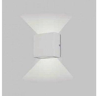 ARANDELA Usina Design XELMIX 1 VIDRO 5212/1 Sala Estar Banheiros Lavabos Quartos 1 G9 110x110x50