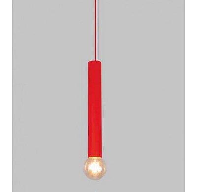 PENDENTE Usina Design ELECTRON Ø57mm 16259/20 Quartos Sala Estar Cozinhas 1 E27 Filamento Ø110X200X1000
