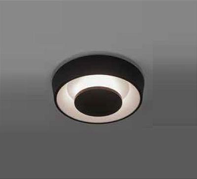 Plafon Newline Iluminação Iris Sobrepor Redondo Alumínio Acrílico Preto 10,2x35cm PCI LED 18W 2700K 450LEDPTBT Sala Quarto e Cozinha