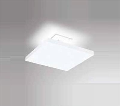 Plafon Newline Iluminação Tray LED Sobrepor Quadrado Alumínio Branco 14x40cm PCI LED 30W Bivolt 110v 220v 530LEDBT Sala Quarto e Cozinha