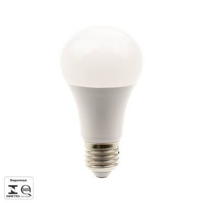 LAMPADA Bella Ilumy LED Bulbo A60 E27 6W 480LM 3000K 127-220V LP150C