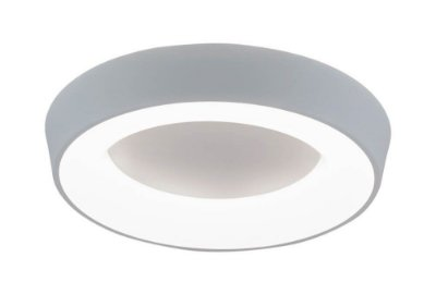 PLAFON Newline NLN 581LED3 APOLLO Redondo Clean 25,2W 3000K Luz Quente 127/220V DIAM. 470X85MM