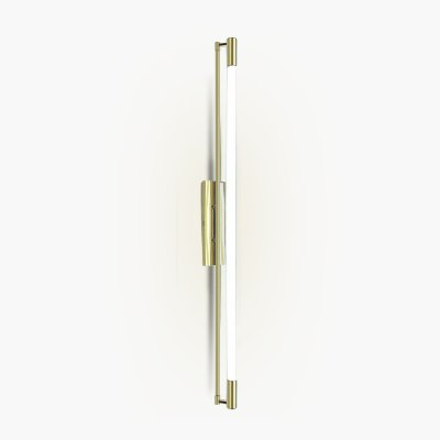 Arandela Golden Art P1900-120 SLIM TuboLed 120 cm Tubular Moderna