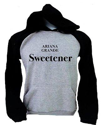 Moletom Ariana Grande – Sweetener