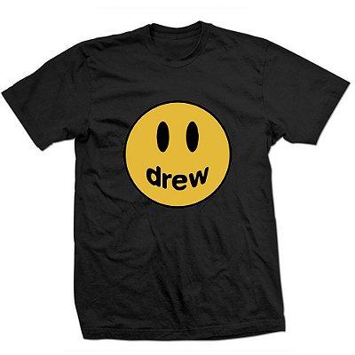 Camiseta Justin – Drew House – Smile