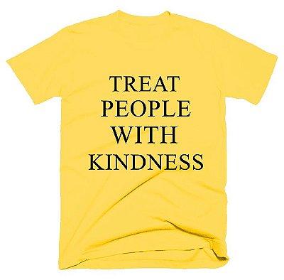 Camiseta Harry Styles – Treat People