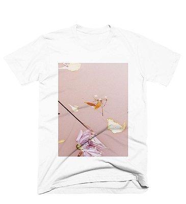 Camiseta Rosa Harry Styles - tour 2