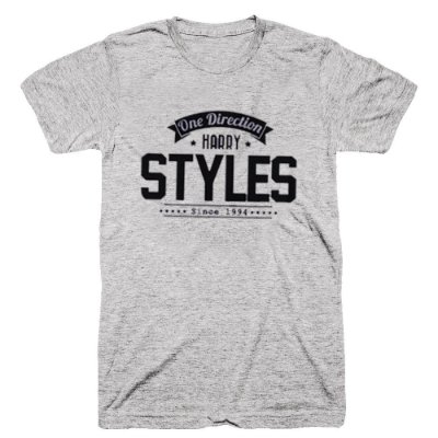 Camiseta One Direction – Harry Styles 2